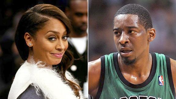 la la anthony & jordan crawford