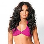 Laila Ali Shows Off Her Bikini Mom Bod (Look!)