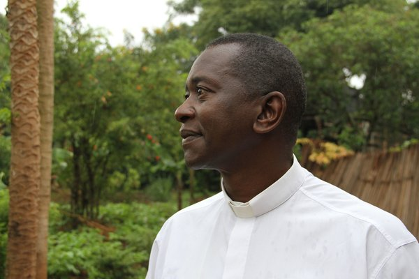 father anthony  musaala