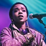 Lauryn Hill Drops a New Single: 'Neurotic Society' (Listen)
