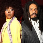 Rohan Marley Supports Prison-Bound Ex Lauryn Hill