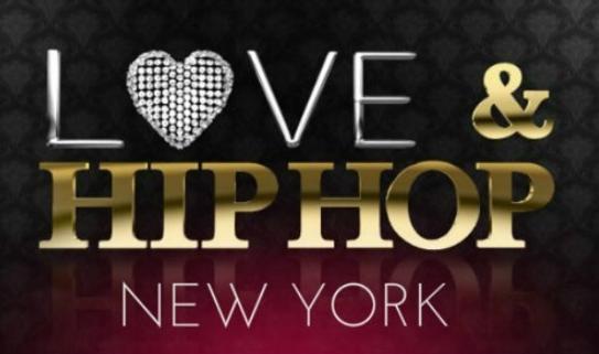 love & hip hop ny (logo)