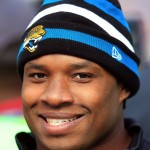 Jaguars RB Maurice Jones-Drew Charged with Battery