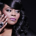 Soul, Jazz, R&B Diva Maysa Sets Project 'Blue Velvet Soul' for June 18 Debut