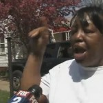 Detroit Resident Melinda Brown Duncan Tells Why She Should Run the City (Video)