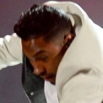 Miguel Injures Woman During Billboard Stage Jump (Watch)