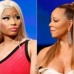 Nicki Dings Mariah: 'All Dem #1s, but JLo Phone Ringin'