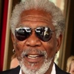 Morgan Freeman Turned Off By '12 Years a Slave'