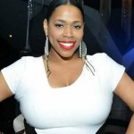 Nicci Gilbert ('R&B Divas') Clears the Air on Rumors that She was Fired
