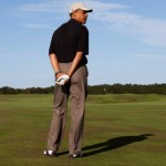 Scandals. What Scandals? Obama Goes Golfing