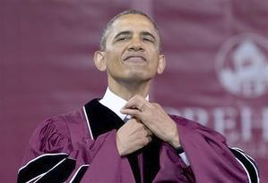 obama (morehouse)
