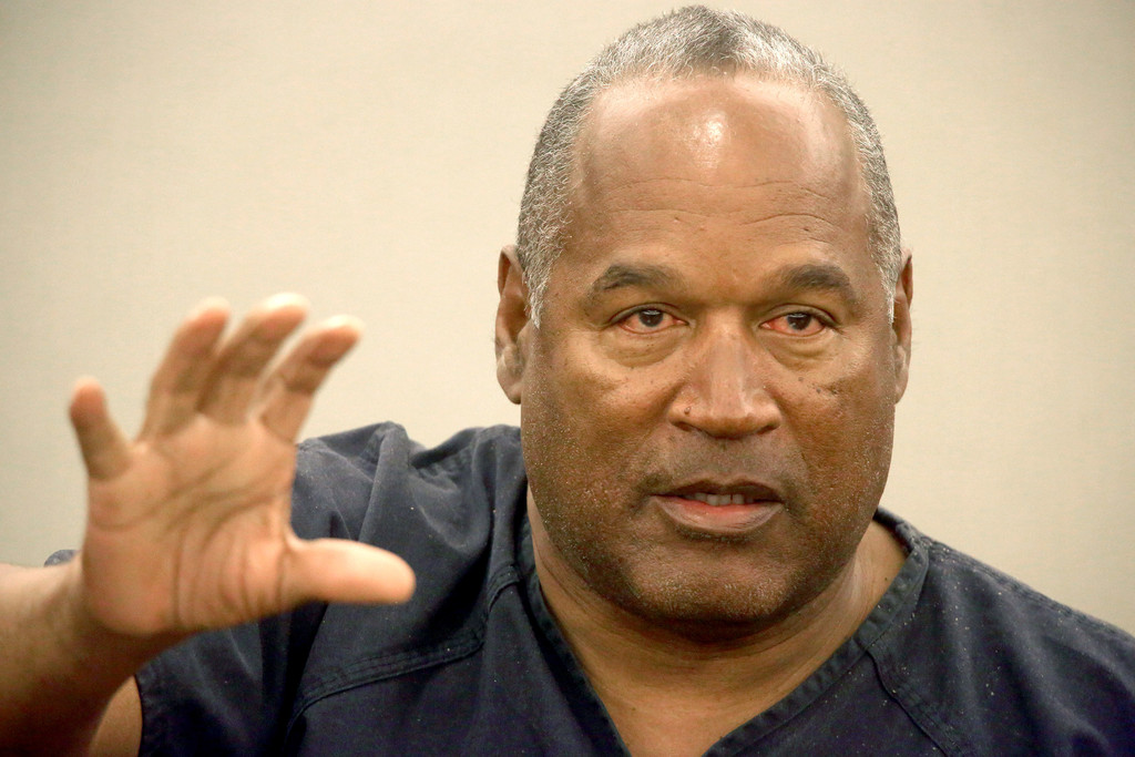 Simpson Picture Oj Simpson In La Court Photo Poolglobe Photos Pictures ...