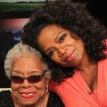 Maya Angelou, India.Arie Set for Oprah's 'Super Soul Sunday'