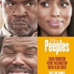 EUR Film Review: 'Peeples'
