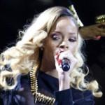 Rihanna Scores 6th Platinum Album with 'Unapologetic'