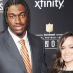 Robert Griffin III and Rebecca Liddicoat are Getting Hitched this Summer