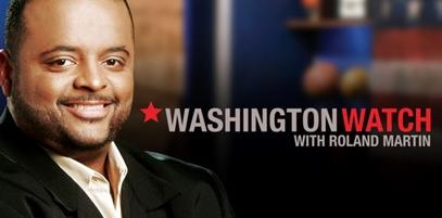 roland martin (wash watch)