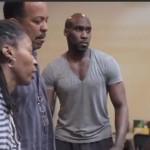 'The Royale' World Premiere a TKO