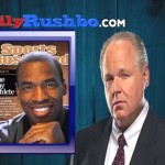 Rush: Jason Collins News 'Rammed Down People's Throats'