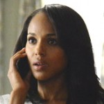 Kerry Washington on Scandal's 'Shocking' Season Finale