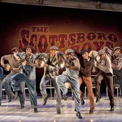 scottsboro boys (stage play)