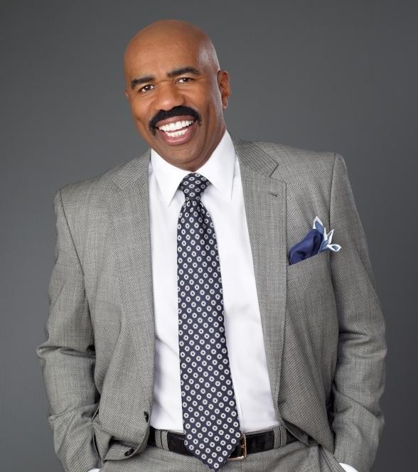 Who is Junior on Steve Harvey Show Steve Harvey Morning Show
