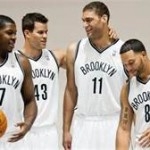EUR Sports: The Good, the Bad and the Ugly of the Brooklyn Nets' Season