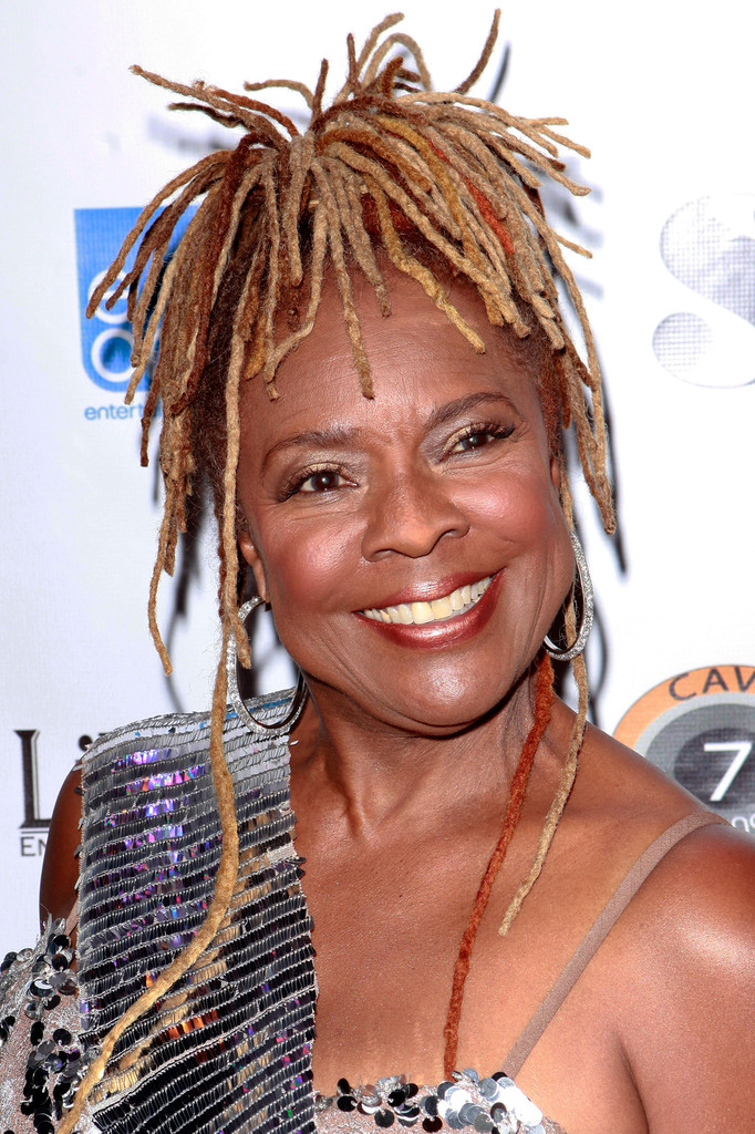 Singer Thelma Houston is 67 today