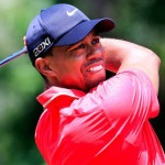 Tiger Woods Wins at The Players Championship and Out Duels His Hater, Sergio Garcia
