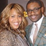 Mary Mary's Tina Campbell Finds it Hard to Trust Her Husband