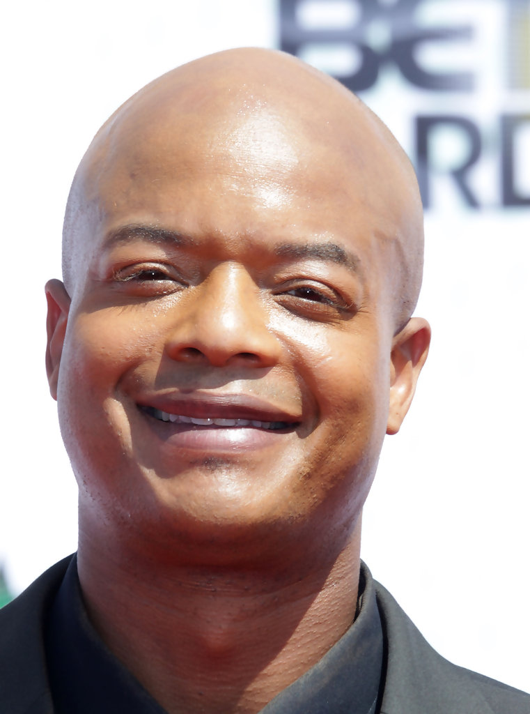 "Actor Todd Bridges (""Diff'rent Strokes"") is 48"