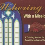 New Book 'Ushering With A Mission' Offers a Unique Look at Black Church
