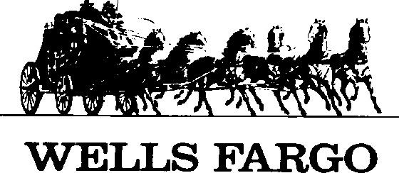 wells fargo (stagecoach logo)