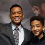 Will Smith Says the Kids Have a Choice to be in Showbiz