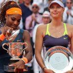 Serena Claims She Apologized to Maria Sharapova at Wimbledon (Watch)