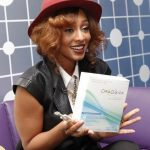'So Know Your Status': Keri Hilson On National HIV Testing Day