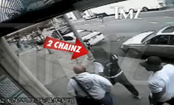 2 chainz robbery screenshot