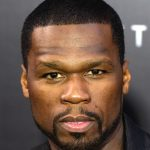 50 Cent Faces Judge Today in Arraignment for Domestic Violence Charge