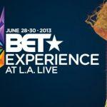BET Experience Schedule