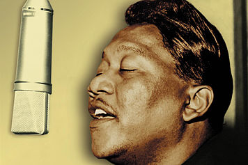 Bobby 'Blue' Bland
