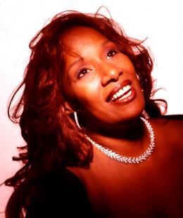 Singer Brenda Holloway is 67
