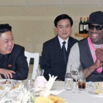 Dennis Rodman's NK Trip Airs Tonight on HBO's 'Vice' (Promo)