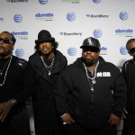 CeeLo and Goodie Mob Mentor Five Young Aspiring Musicians