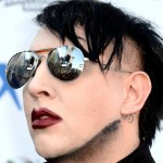 Marilyn Manson Dedicates Song to Paris Jackson (Watch)