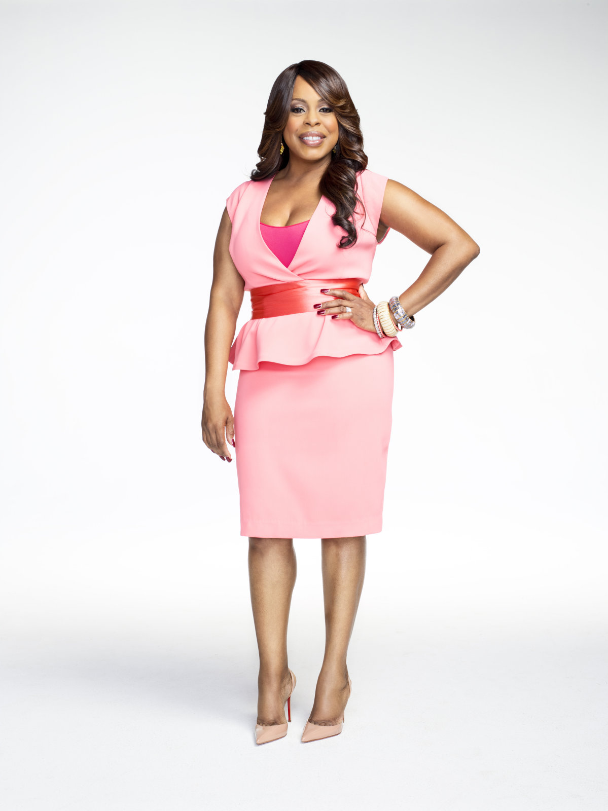 niecy nash playboy