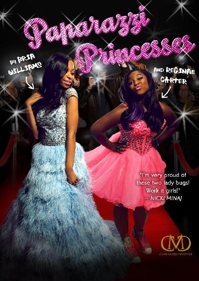 Paparazzi Princess (cover)