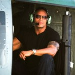 Watch First Five Minutes of The Rock's TNT Show 'The Hero'