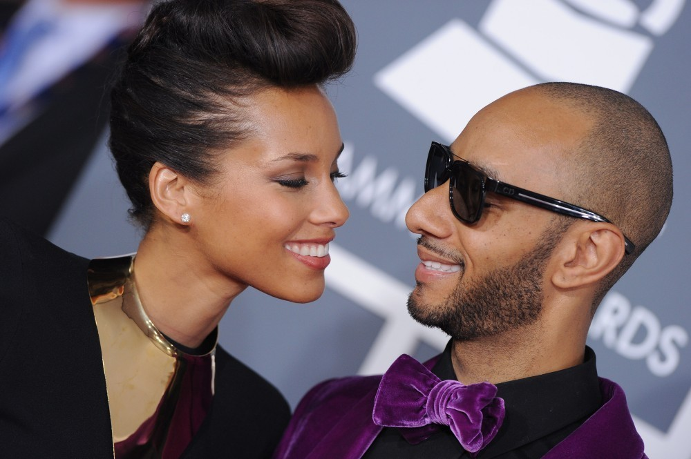 alicia keys swizz beatz