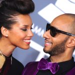Alicia Keys 'Didn't Really Like' Swizz Beatz at First