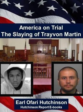 america on trial (trayvon martin slaying)